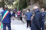 """Recuperata dal degrado, inaugurata a Dasà l'area di """"Mastro Fuanzu"""""""