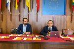 """Relazione del secondo anno di mandato a Messina, De Luca: """"Che voto mi darei? 10+"""""""