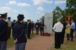 Lamezia, la commemorazione in ricordo della guardia di polizia Paolo Diano