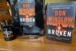 """""""Broken"""", il nuovo libro di Don Winslow: """"Negli Usa si è rotto il contratto sociale"""""""