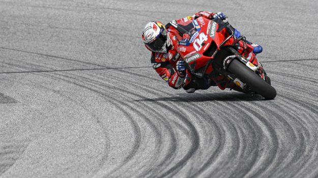 motogp, Andrea Dovizioso, Sicilia, Sport