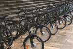 "Mobilità sostenibile a Messina, presentata l'iniziativa ""Bike to Work"""