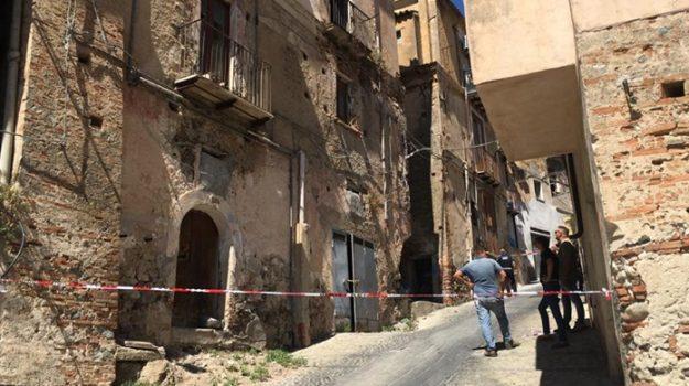 corigliano-rossano, demolizione, Flavio Stasi, Cosenza, Calabria, Cronaca