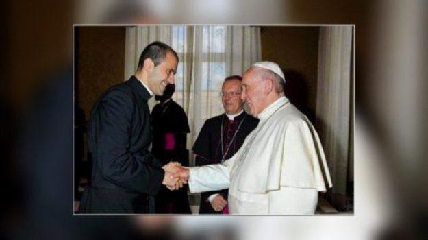 segretario, vaticano, Fabio Salerno, Papa Francesco, Catanzaro, Calabria, Società