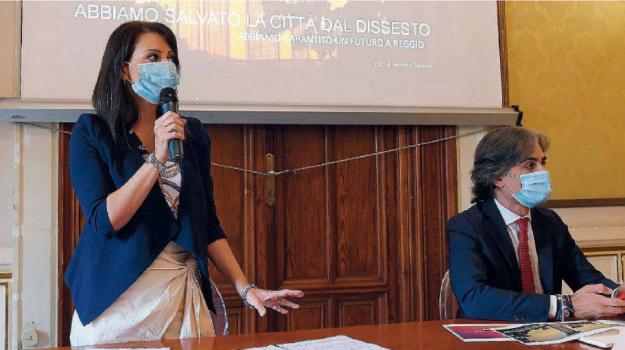 comune reggio calabria, Reggio, Calabria, Economia