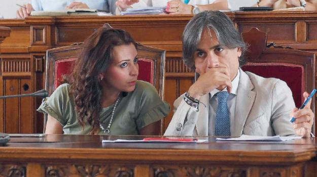 comune reggio, Reggio, Calabria, Politica