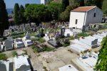 Cimitero Faro Superiore