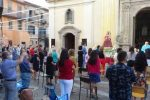 Capistrano festeggia la Madonna della Montagna, celebrazioni all'aperto senza processione