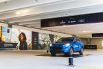 Ford sviluppa guida autonoma per semplificare il parcheggio