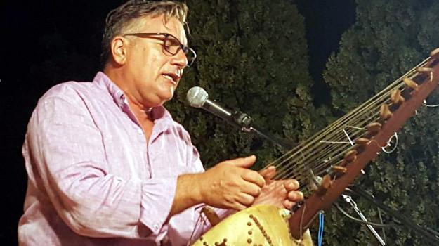 musica, Fulvio Cama, Reggio, Calabria, Cultura