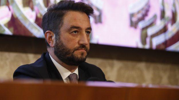 stretto di messina, Giancarlo Cancelleri, Sicilia, Politica
