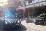 Niente tassa di soggiorno al Comune, sequestri a Taormina: coinvolti 17 alberghi