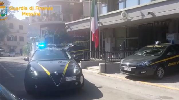 guardia di finanza, taormina, tassa di soggiorno, Messina, Sicilia, Cronaca