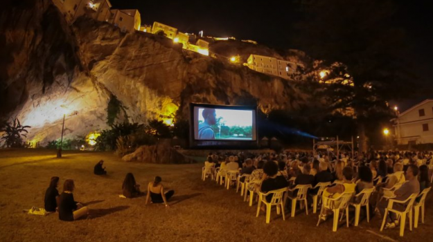 cinema, film, Cosenza, Calabria, Cultura