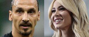 """Flirt con Ibrahimovic? Diletta Leotta: """"Fra noi solo un rapporto di lavoro"""""""