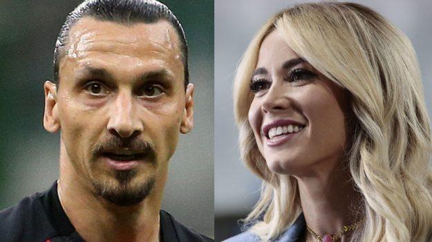 gossip, Diletta Leotta, Zlatan Ibrahimovic, Sicilia, Società