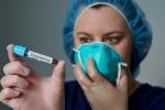 In Campania nove casi positivi di coronavirus ed un decesso