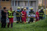 Incendio in un condominio in Repubblica Ceca, 11 morti: tre sono bambini
