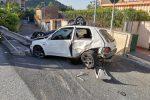 Tragico incidente a Gaggi, 20enne di Francavilla si schianta con l'auto e muore