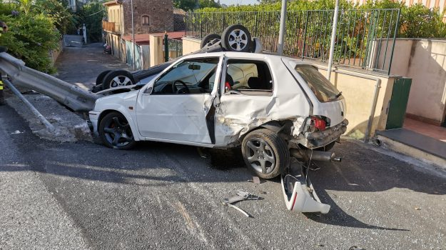 incidente, incidente mortale, Gabriele Chisari, Messina, Sicilia, Cronaca