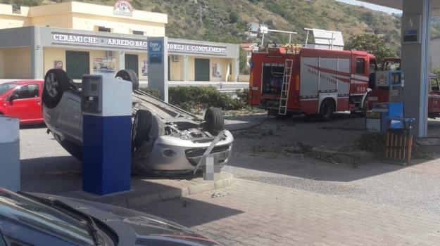 amendolara, cetraro, incidente stradale, Cosenza, Calabria, Cronaca