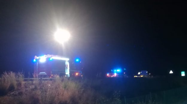 autostrada, falcone, incidente mortale, Messina, Sicilia, Cronaca