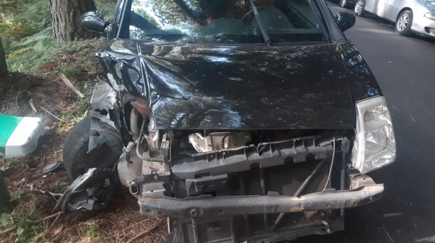 incidente stradale, Reggio, Calabria, Cronaca