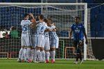 L'Inter batte l'Atalanta ed è seconda, la Juve perde contro la Roma