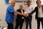 Calcio, accordo fra l'Irccss Bonino-Pulejo e l'Acr Messina