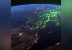 Le meraviglie della natura: la migrazione degli uccelli in Europa tracciata dal Gps Su Twitter il video che mostra le migliaia di miglia percorse dai volatili - Ansa