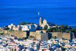 Festa alle Eolie per il patrono San Bartolomeo, il palazzo Vescovile di Lipari apre le porte ai visitatori