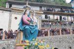 San Luca, il Covid ferma la festa della Madonna della Montagna: niente processione a Polsi