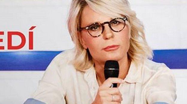 tv, Maria De Filippi, Sicilia, Società