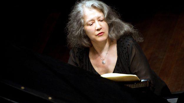 musica, Martha Argerich, Catanzaro, Calabria, Cultura