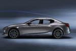 Maserati presenta la Ghibli Hybrid elettrica