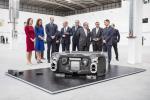 McLaren, innovativa architettura per le future supercar ibride