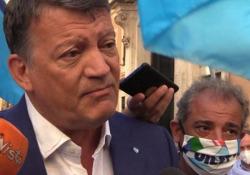 Mes, Bombardieri: «Noi riteniamo debba essere attivato» Il segretario generale della Uil reputa necessario usare i fondi europei per la sanità - Ansa