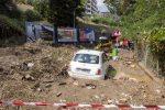 Bomba d'acqua e danni a Messina, Musumeci convoca un vertice alla Regione