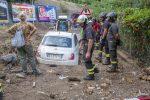 Alluvione a Messina, Musumeci: domani lo stato di calamità