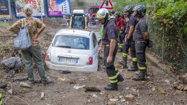 alluvione, maltempo, regione, Nello Musumeci, Messina, Sicilia, Politica