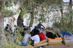 Migranti, a Lampedusa tre navi-quarantena e sostegni all'economia locale