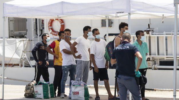migranti, ue, Sicilia, Mondo