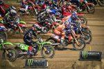 Motocross, Herlings vince il Gp di Lettonia: nono e secondo posto per il pattese Cairoli