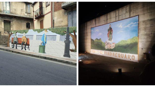 acquaro, arte, Catanzaro, Calabria, Cultura