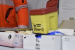 Nel Lazio 115 nuovi casi di coronavirus e 1 decesso