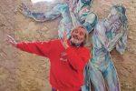 Addio al grande Nik Spatari: muore a 91 anni il geniale artista di Mammola