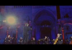 Notte di Luce, una serata per ripartire dopo il Covid-19, ecco l'anteprima video Su Rai1 sabato 29 agosto a Cremona, un evento tra musica e dibattiti - Corriere Tv