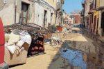 Si contano i danni del nubifragio a Barcellona e Terme Vigliatore: la mappa del disastro