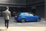 Nuova gamma Peugeot 308 ordinabile in Italia