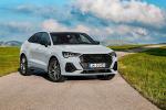 Nuove dotazioni per Audi Q3 MY2021